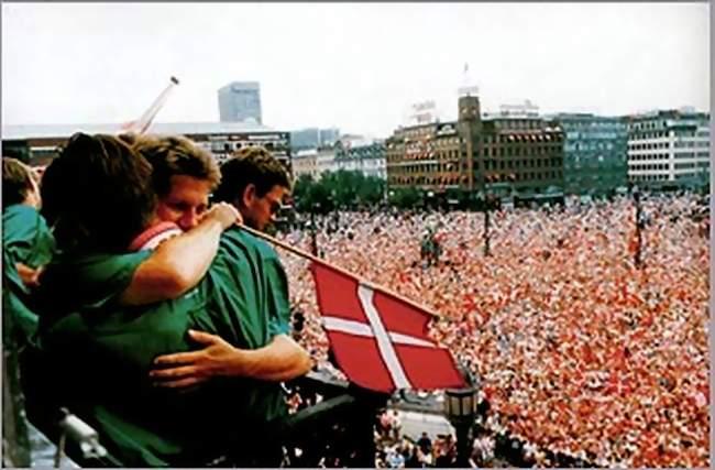koncertsteder København fanden rør