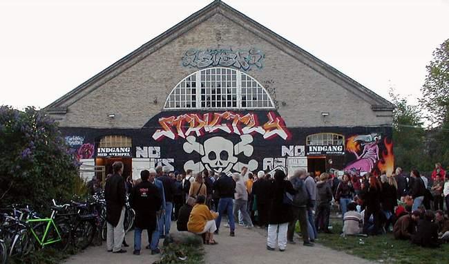 Concert hall kbh Danske lange ord